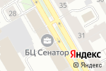 Схема проезда до компании Назаров и Партнеры в Санкт-Петербурге