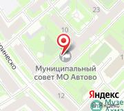Муниципальное образование округ Автово