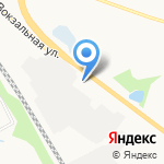 САДФИГУРА на карте Санкт-Петербурга