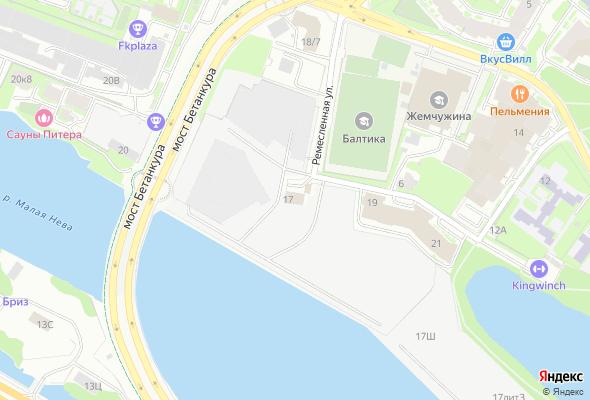 продажа квартир Neva Residence (Нева Резиденс)