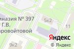 Схема проезда до компании Союзэкспертстрой-Эксперт в Санкт-Петербурге