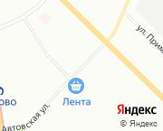 Россия, Санкт-Петербург, улица Автовская, 16
