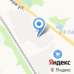 Мясной Барон на карте Санкт-Петербурга