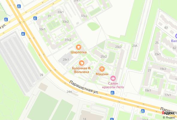 продажа квартир Комендантский квартал