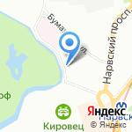 .ls computers на карте Санкт-Петербурга