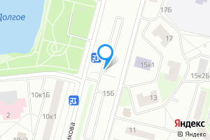 Сдается комната в двухкомнатной квартире в Санкт-Петербурге м. Комендантский проспект, улица Маршала Новикова, 15А