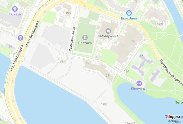 жилой комплекс Апарт-отель AVATAR (Аватар)