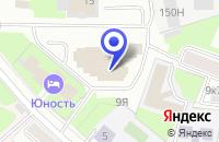 Схема проезда до компании ПТФ БИК-ИНФОРМ в Санкт-Петербурге