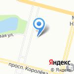 Продюсерский центр Владимира Беличенко на карте Санкт-Петербурга