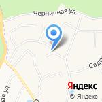 Адвокатский кабинет Шукис В.В. на карте Санкт-Петербурга