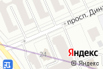 Схема проезда до компании Gourmet diet в Санкт-Петербурге