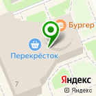 Местоположение компании GoodShar
