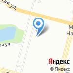 Мастерская по ремонту компьютерной техники на карте Санкт-Петербурга