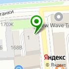 Местоположение компании ПрофиПлан