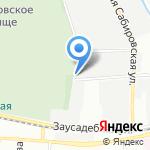 ФрэсКо на карте Санкт-Петербурга