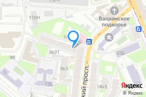 Комната в семикомнатной квартире в Санкт-Петербурге м. Нарвская, Нарвский проспект, 9