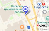 Схема проезда до компании МАГАЗИН ДВЕРИ МОДЕРН в Кировске