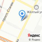 Гериатрический центр Кировского района на карте Санкт-Петербурга