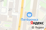 Схема проезда до компании СтройГруппМонтаж в Санкт-Петербурге