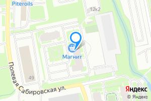 Сдается однокомнатная квартира в Санкт-Петербурге Полевая Сабировская ул., 47к1