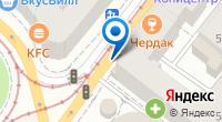 Компания Магазин молочной продукции на Старо-Петергофском проспекте на карте