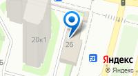 Компания Магазин мясной и молочной продукции на проспекте Сизова на карте