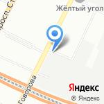 ТОРГОВЫЙ ДОМ ИМПЕРИЯ на карте Санкт-Петербурга