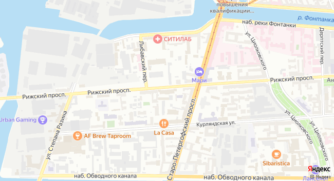 Офисно-складской комплекс «Рижский, 58» - превью 2