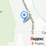Аксион Северо-Запад на карте Санкт-Петербурга
