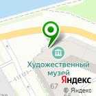 Местоположение компании Санкт-Петербургская школа управления проектами, ЧОУ