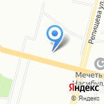 DariMania на карте Санкт-Петербурга