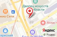 Схема проезда до компании Производственная Коммерческая Фирма «Транском» в Санкт-Петербурге