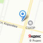 Мистерия на карте Санкт-Петербурга