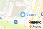 Схема проезда до компании Банкомат, Банк ВТБ 24, ПАО в Санкт-Петербурге