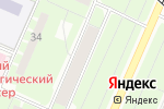 Схема проезда до компании Детская библиотека №6 в Санкт-Петербурге