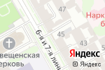 Схема проезда до компании Автомойка в Санкт-Петербурге