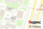 Схема проезда до компании Сбербанк, ПАО в Санкт-Петербурге