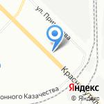 Лабиринт 78 на карте Санкт-Петербурга