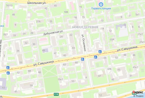 ЖК Клубный дом Авиатор