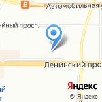 Real Servis на карте Санкт-Петербурга