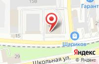 Схема проезда до компании Союз Строительно-Финансовых Компаний в Санкт-Петербурге