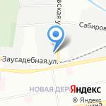 Базис-2 на карте Санкт-Петербурга