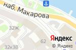 Схема проезда до компании КБ Агросоюз в Санкт-Петербурге