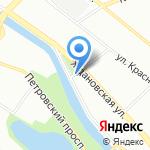 Образовательные технологии на карте Санкт-Петербурга