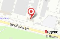 Схема проезда до компании Экспонента в Санкт-Петербурге