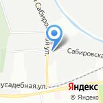 Zakaz-online.com на карте Санкт-Петербурга