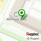 Местоположение компании FisherPoint.ru