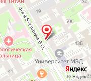 Муниципальное образование Васильевский округ