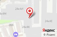 Схема проезда до компании Интерактивные тиры в Санкт-Петербурге