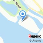 Royalpark на карте Санкт-Петербурга